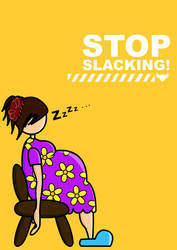 Stop Slacking