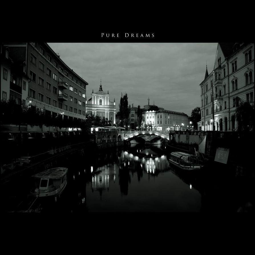 Pure Dreams 13 by GregorKerle