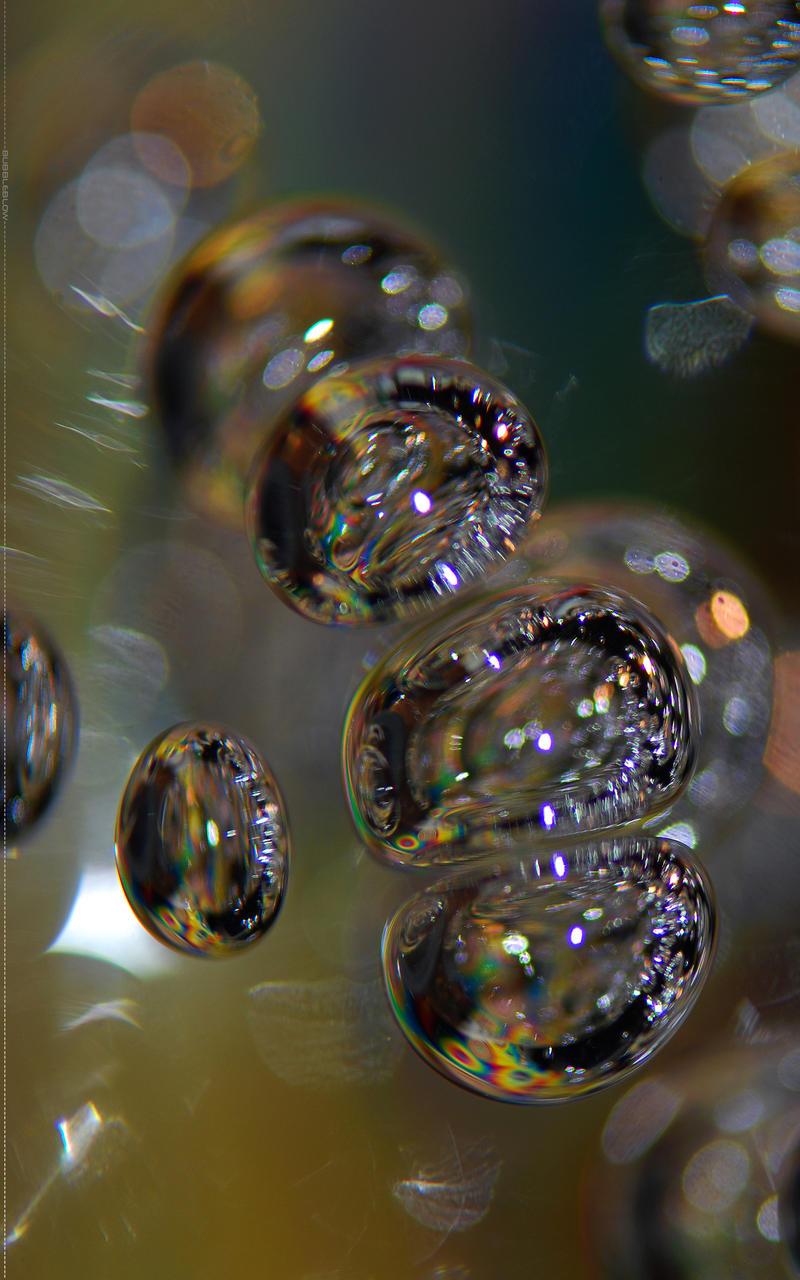 Bubbleblow 03WP by GregorKerle