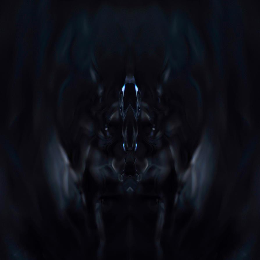 Dark Matters 02 by GregorKerle