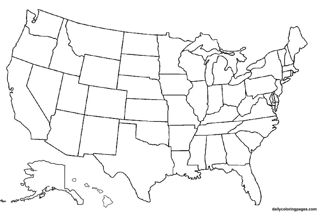 Line Art Usa Map : America lineart map blank by agent on deviantart