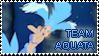 Team Aquata Stamp by Agent505