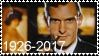 The Man's Icon Stamp by Agent505