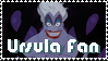 Ursula Fan Stamp by Agent505