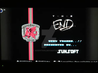 Blaster Master - The End