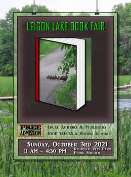 Leigon Lake Book Festival