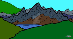 Landscape Tutorial Test