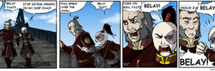 Zuko vs Zhao. 1