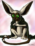 Lord Momo of the Momo Dynasty