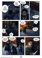 The God Stone: Ch. 1, p. 13 by Evilddragonqueen