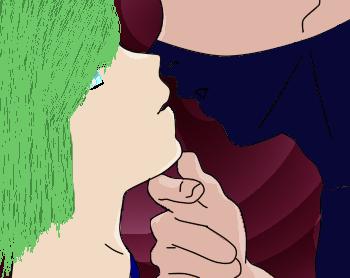 ::: I love you Kakashi ::: by AkiIzayoiLove