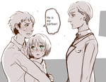 Jean/Armin