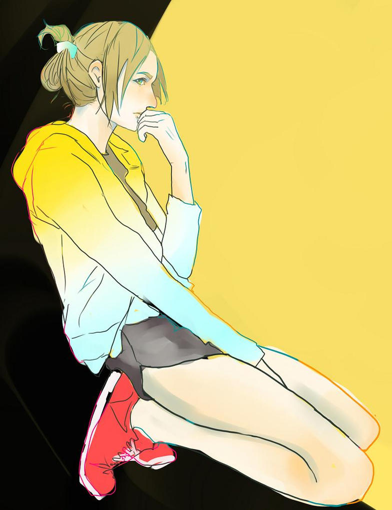 Annie by Chikao-j