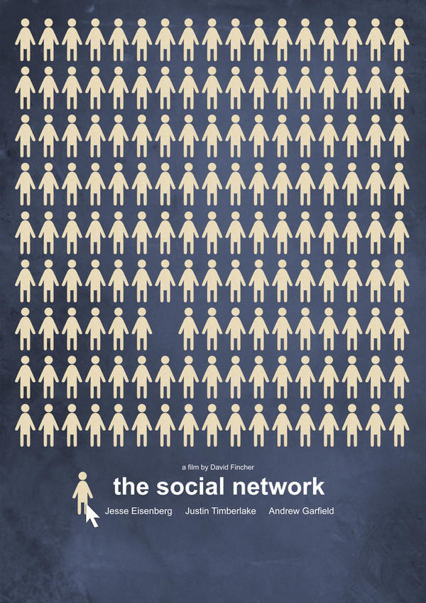 Social Network by patyczak