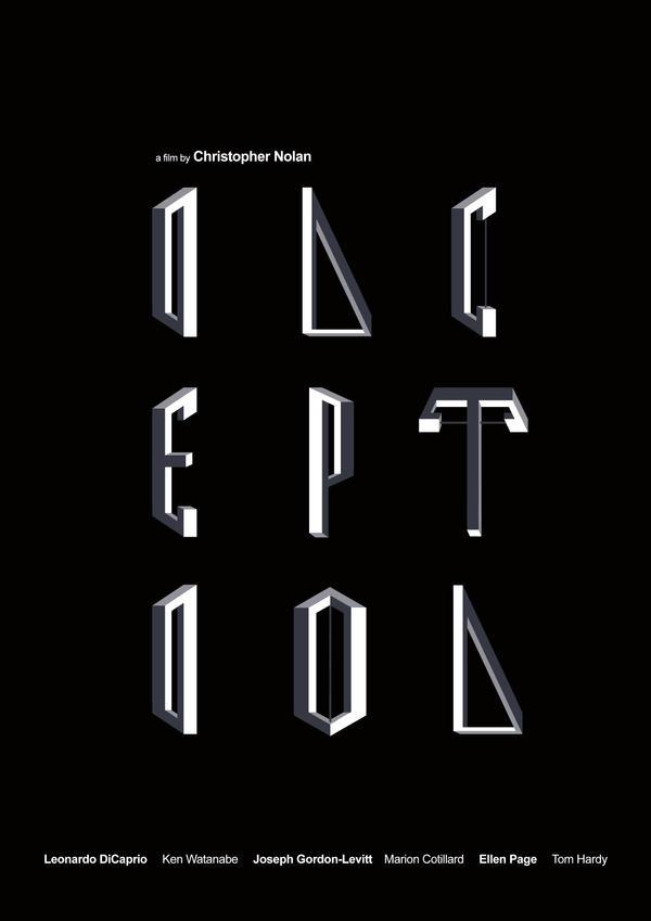 Inception by patyczak