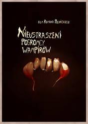 Fearless Vampire Killers by patyczak