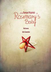 Rosemary's Baby 2 by patyczak