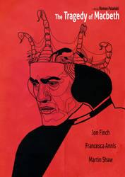 the Tragedy of Macbeth by patyczak