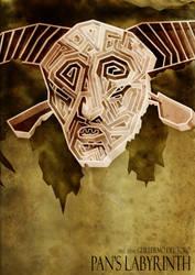 Pan's Labyrinth by patyczak