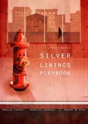 Silver linings playbook by patyczak