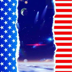 The USA Conquers Space Again