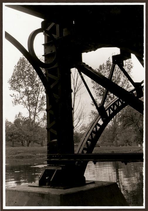 The Bridge by ceruleanraspberries