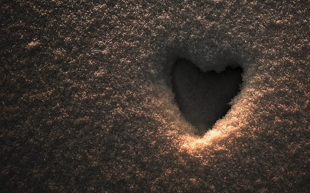 valentine by Fejan