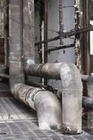 Warehouse Pipes by tirasco-madawa