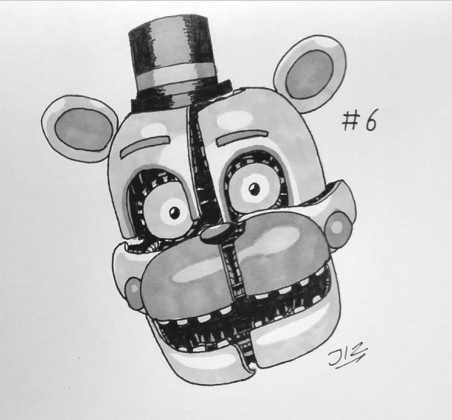 By The Way Inktober in Tumblr!~ by TheJege12