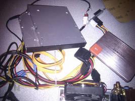 NES PC by Rah2005