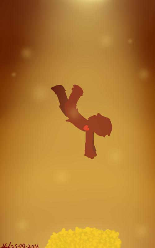UT - Fallen Down by PinkieDiamondstone15