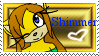 Shimmer Stamp -PC- by TheMidnightMage