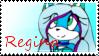Regina Stamp by TheMidnightMage