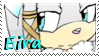 Eira Stamp - Gift by TheMidnightMage