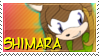 Shimara Stamp by TheMidnightMage