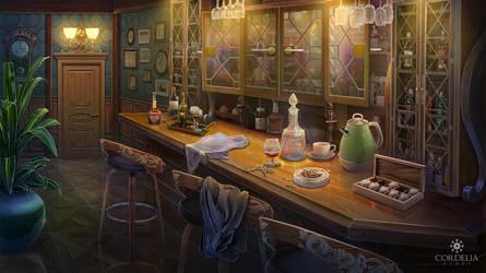bar by celedka