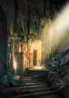 The cave by elbardo