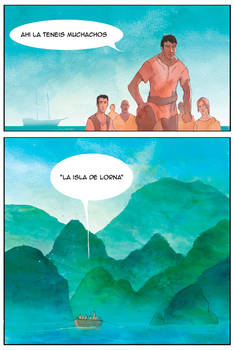 Lorna Island