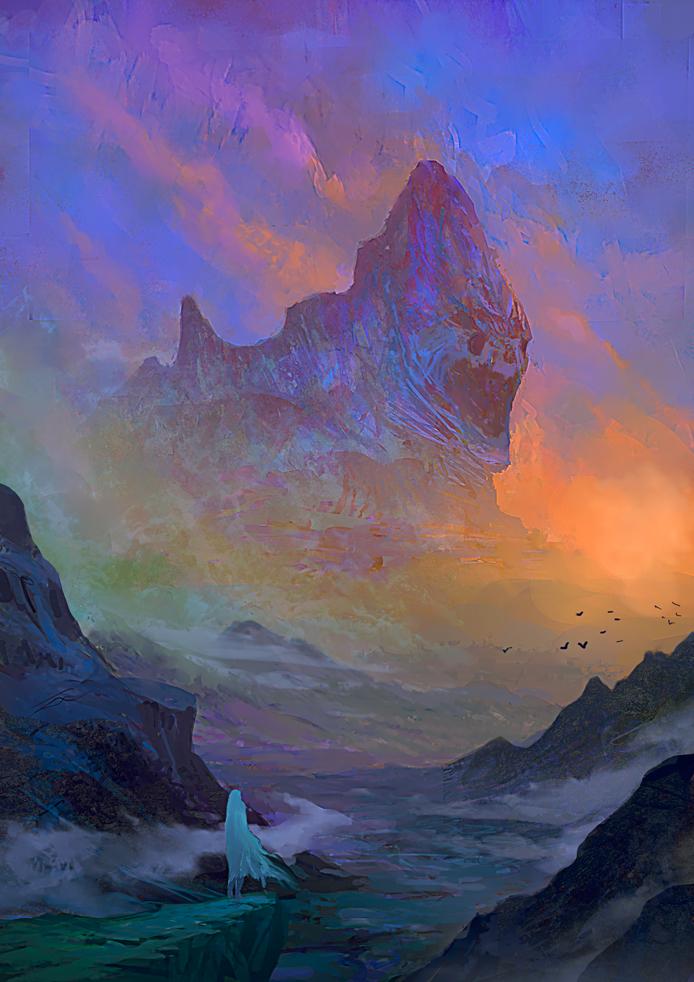 Fantastic Chronicles by elbardo
