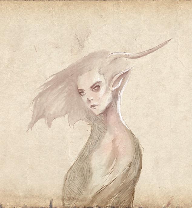 Horns by elbardo
