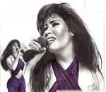 Selena Astrodome