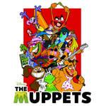 Muppets design contest
