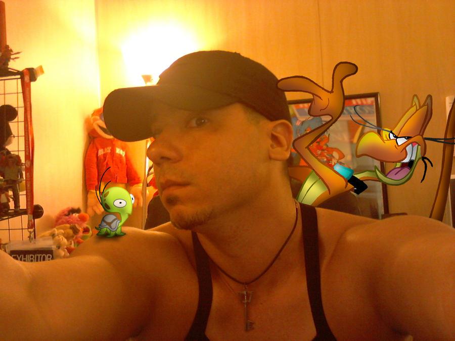 DaveAlvarez's Profile Picture