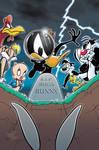 Who Killed Bugs Bunny