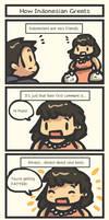TAT How Indonesian Greets
