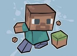 Minecraft Charecter by Creepergamer12