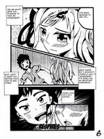Love for history *page 6* by Fizz12