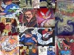 Rush Collage