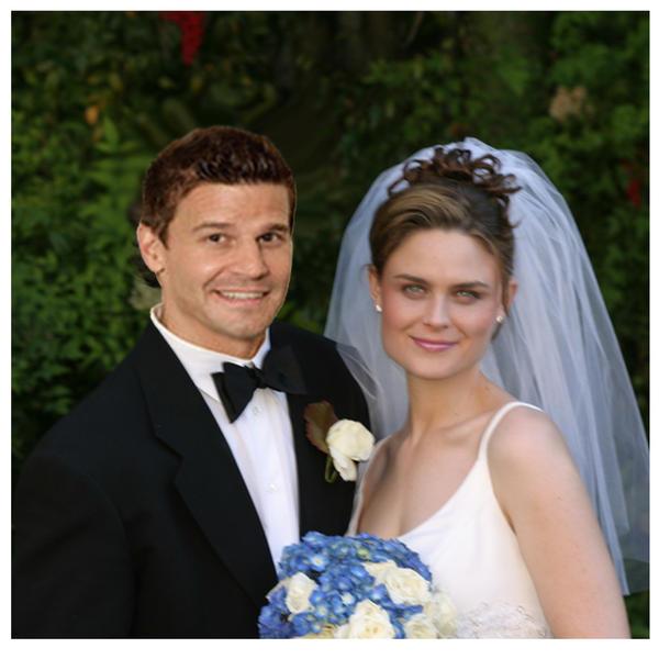 Just Married by geezbones