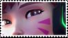 d.va stamp #1 by neon--tetra